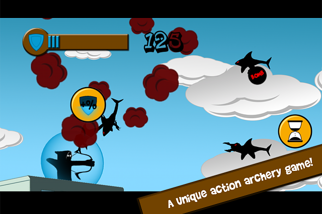[FREE]ShadowCreep - Impossible 2D Archery shooter where you won't shoot apples! Looking for feedback-image1.png