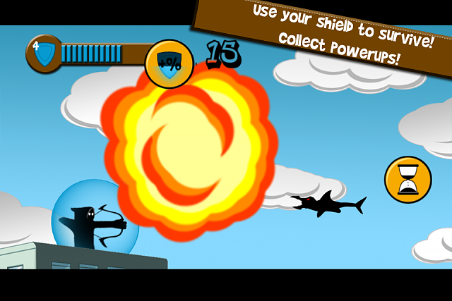[FREE]ShadowCreep - Impossible 2D Archery shooter where you won't shoot apples! Looking for feedback-image3.png