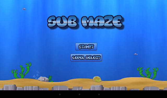 [FREE] Sub Maze - Dodge mines in the Yellow Submarine-screenshot_2014-06-14-01-59-21.png