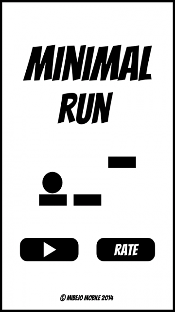 [NEW] [GAME]  Minimal Run - black & white game xD-screen11.png