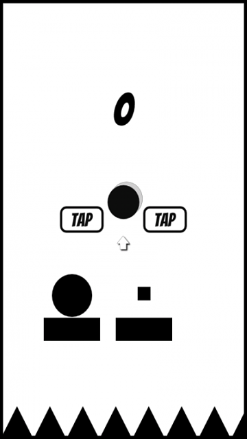 [NEW] [GAME]  Minimal Run - black & white game xD-screen22.png