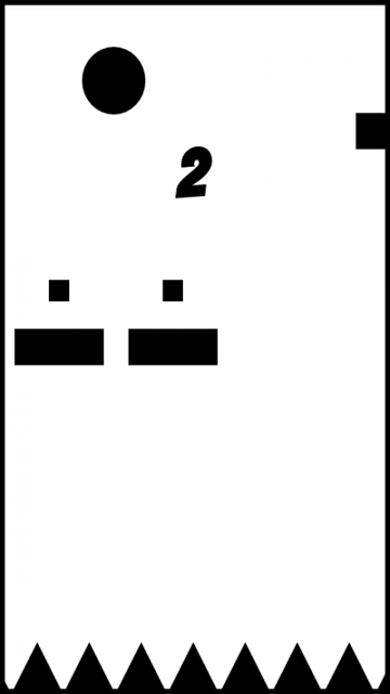 [NEW] [GAME]  Minimal Run - black & white game xD-screen44.png