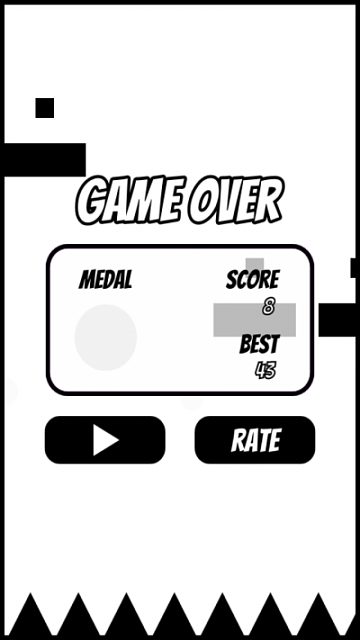 [NEW] [GAME]  Minimal Run - black & white game xD-screen66.png