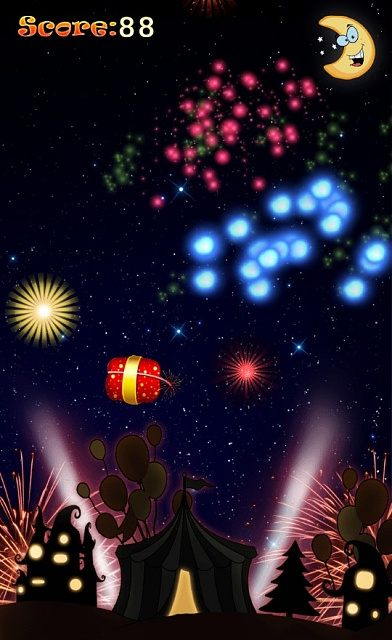 GAME][FREE]Fireworks Arcade Circus - Android Forums at ...