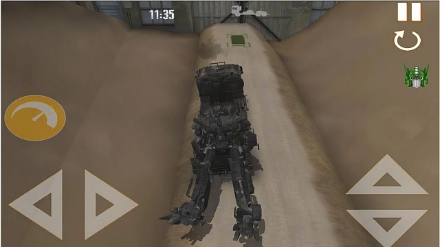 Free][Game] Mega Bots Transformers Rescue - Android Forums
