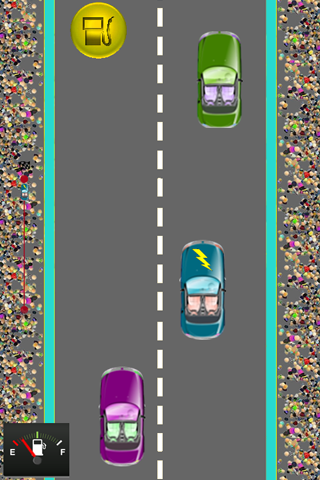 [FREE GAME]  Convertible Roadster Endurance Race-320x480d.png