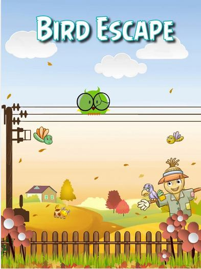 [Free][Game] Bird Escape-capture.jpg