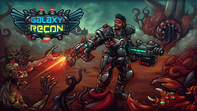 [ NEW FREE GAME ] Galaxy Recon-title.png