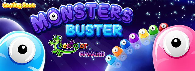 [Free] MONSTER BUSTERS - Funny and Exiting game-geckolor_fanpage_cover_monsterbuster1.png