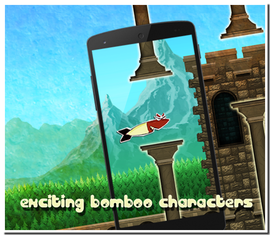 [Game][free][2.3+] Presenting the new addicting game: Fiery flyer bomboo the bullet-medival_border_shadow.png