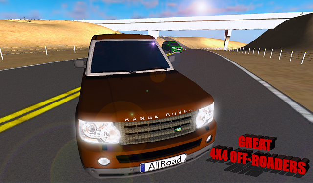 Rally SUV Racing All Road 3D [FREE][GAME]-2.png