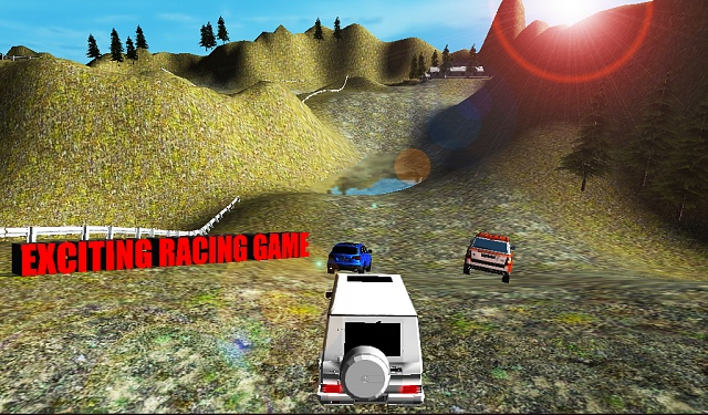 Rally SUV Racing All Road 3D [FREE][GAME]-8.jpg