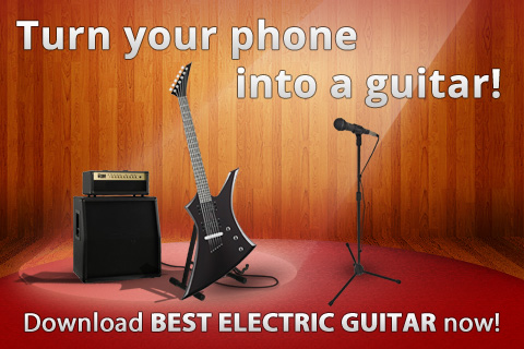 [FREE][APP] Best Electric Guitar-baner_480x320.jpg
