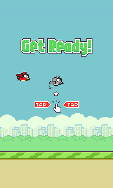 [Free] Flappy bird impossible with moving pipes, pirahna plants and more ...-874385screenshot20140714182313.png