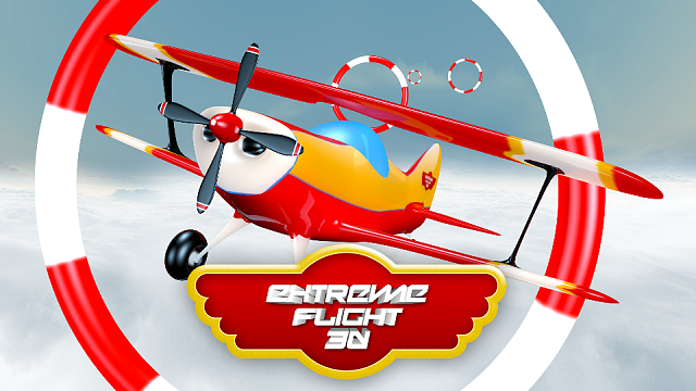 Extreme Flight 3D - awesome flight simulator-1.png