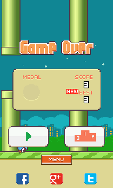 [GAME] Floppy Bird Impossible Multimode with moving pipes, Pirahna plnats and more ...-964752screenshot20140803042052.png