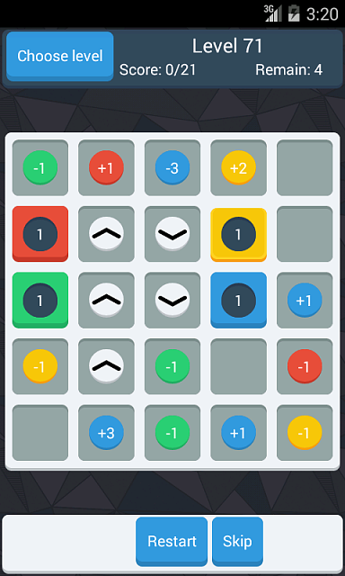 [FREE][GAME] Snakecast Puzzle - new logic game-2.png