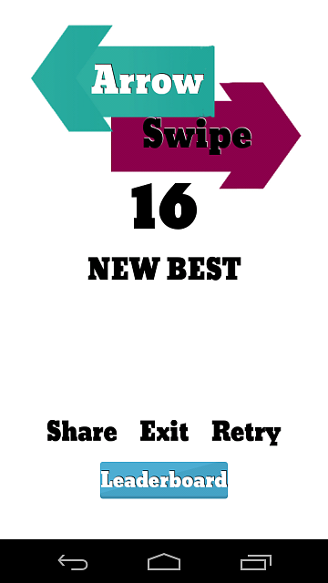 Arrow Swipe : a new twist to Piano Tiles (Trending)-4.png