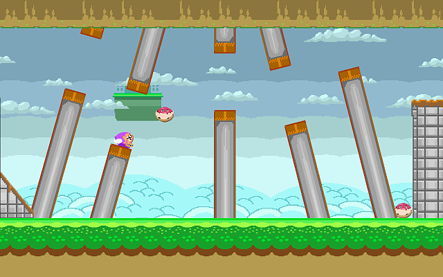 Castle Bird (not a clone) *Free* Now on Google Play.-castlepromthilakshaekanayake.png