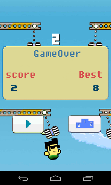 [GAME][FREE] John is ready!! are you? Make him fly high in the sky...-screenshot_2014-08-21-02-15-40.png