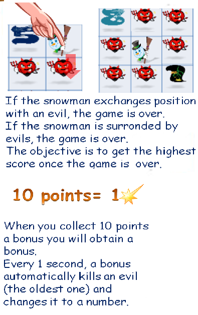Addictive Numbers: test your brain!-screenshot_6.png