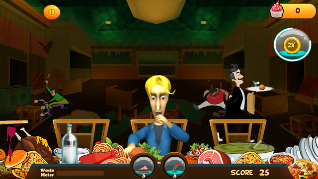 [Free Game] Food Fights - A fun casual game with fresh new concept!-img_0060.png