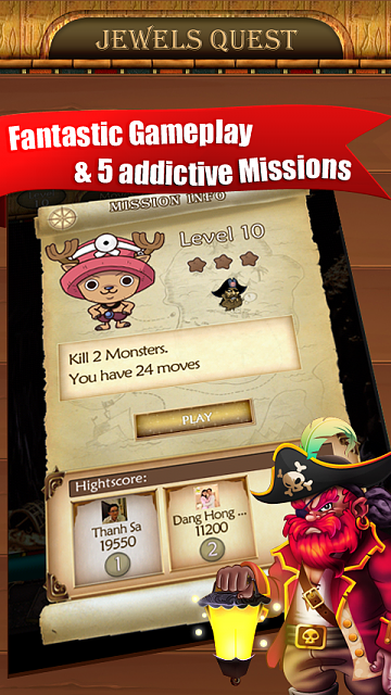 [Game][Free][2.3+] Jewels Quest – your journey to find lost jewels, diamonds & treasure!-hinh-4.png
