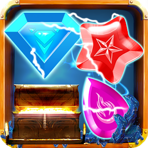 [Game][Free][2.3+] Jewels Quest – your journey to find lost jewels, diamonds & treasure!-1.png