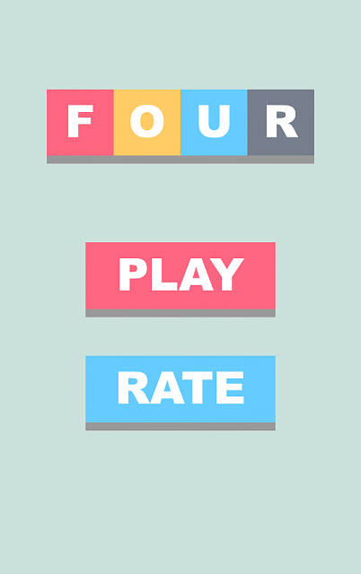 The Four Numbers - Improve your math skills in a fun way! (Free game)-image1.png