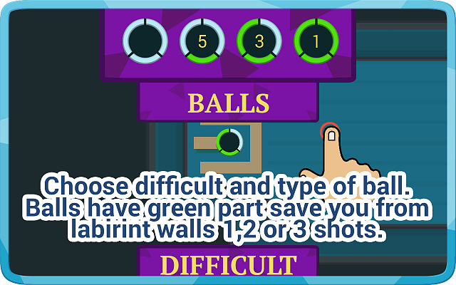 [Free][Game][android 2.3+] Reckless Ball-2.png