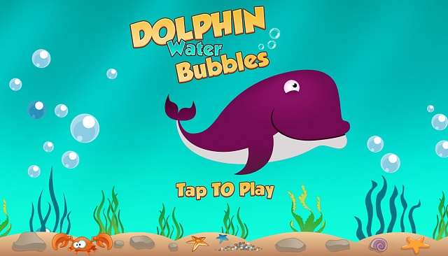 [FREE][GAME] Dolphin Water Bubbles-sc1.jpg