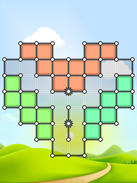 Box It!  - Great looking puzzle game-screenshot4.png