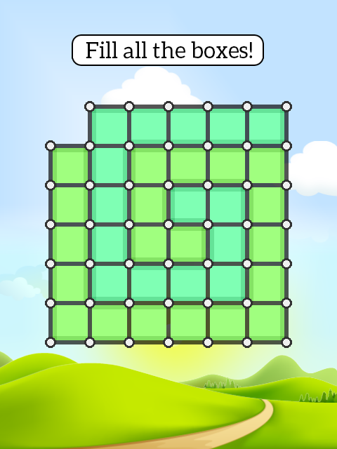 Box It!  - Great looking puzzle game-screenshot3.png