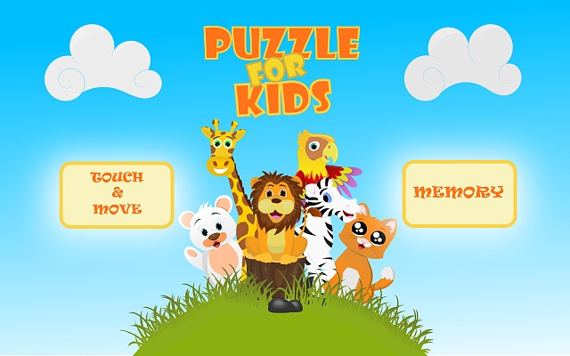 [FREE][GAME] Puzzle For Kids-toch-move_kids_puzzle_screen_start.jpg