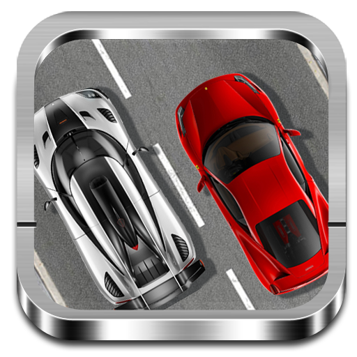 [GAME][FREE] Tappy Racer. Bet you cant get past 15...!-icon.png