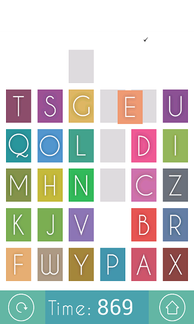 Alphabet Tower Fast Puzzle [Free]-gameplay.png