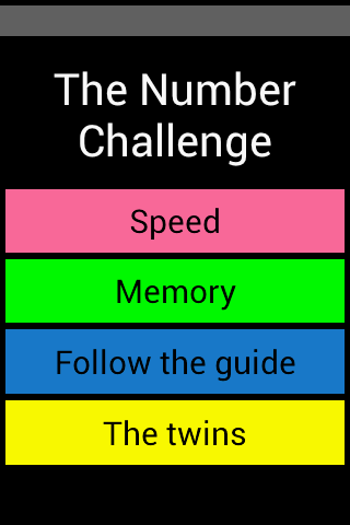 [GAME][FREE] The Number Challenge-menuprincipalanglais.png