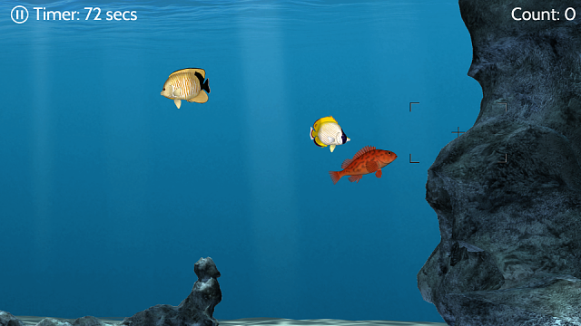 Catch N Shoot 2 ... Sea Life [GAME] [FREE]-cns_sea_7_960x540.png