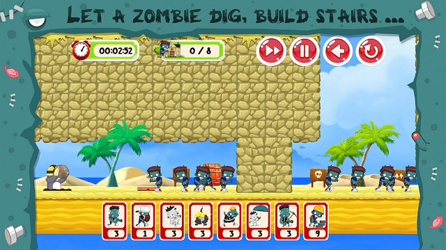 [Free][Game] Help the Zombies - Inspired by lemmings-screen4.jpg
