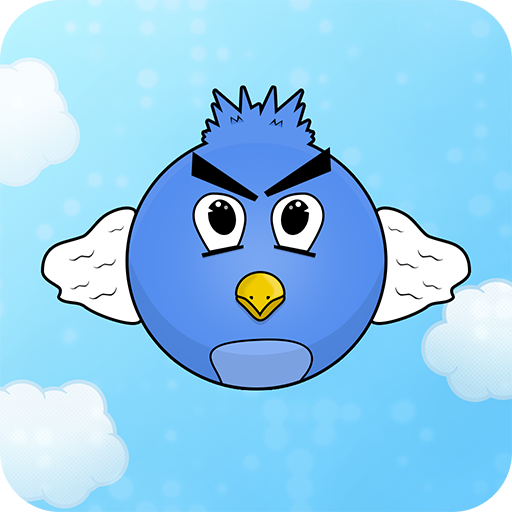 Naive Birds - exciting 2D Android arcade-enter-birds-512.png