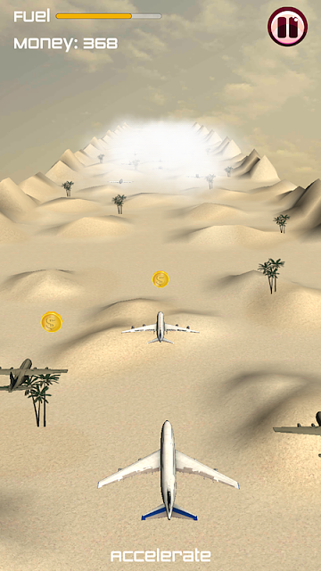 [NEW][GAME] Plane Traffic Race - in Sky - 3D :) :)-screen2small.png