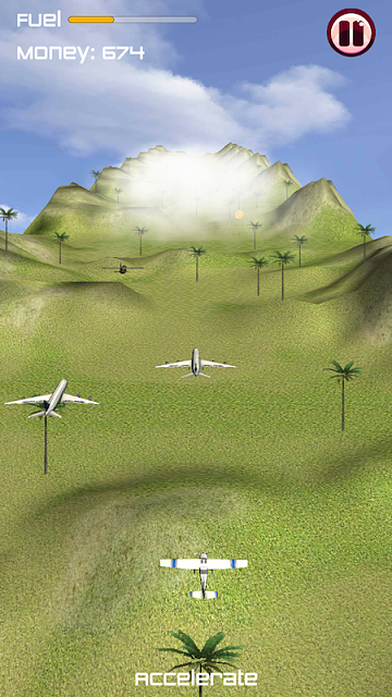 [NEW][GAME] Plane Traffic Race - in Sky - 3D :) :)-screen4small.png