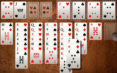 [FREE][GAME] Ultimate FreeCell Solitaire-ufcs_screenshot.png