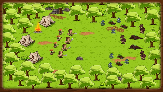 [Game] [Strategy] King's game: Clash or Defense-screen_01.jpg