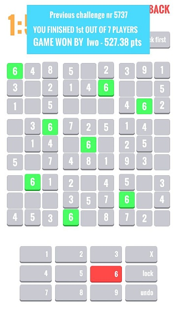 [FREE][GAME] Sudoku Online - compete with players worldwide!-image01.jpg