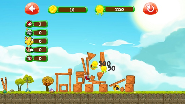 [FREE][GAME] My Piper - Virtual Pet and Construction Game-screen5.jpg