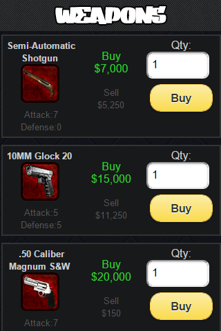 [FREE] [GAME] Gangster Block [RPG]-weaponsscreen.png