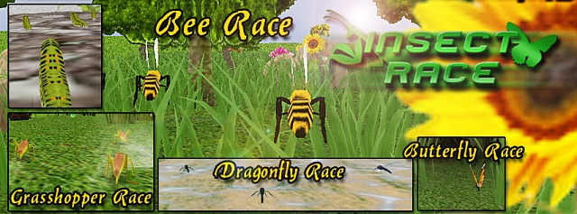 """Free App """"Insect Race""""-affiche-insect.jpg"""