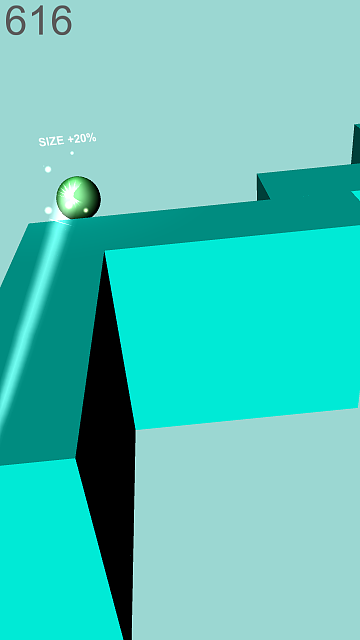 [FREE GAME] ZiBo - 3D ZigZag Ball Game-android-4.7-xhdpi-720x1280.png
