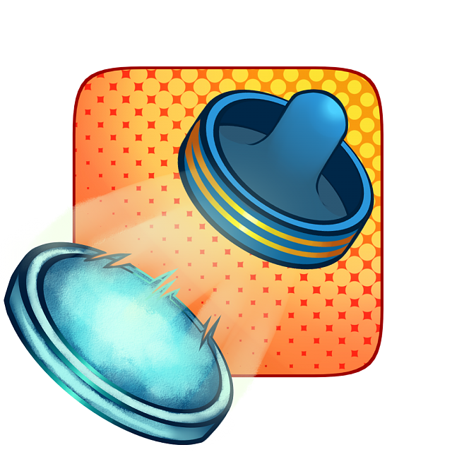 [Free Game] Guys check out our new game :). Air Hockey-icon.png